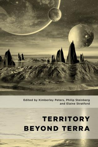 Cover image for the book Territory Beyond Terra