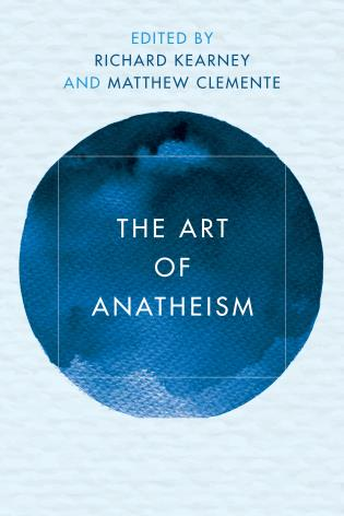 Cover image for the book The Art of Anatheism