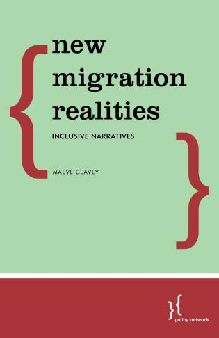 Cover image for the book New Migration Realities: Inclusive Narratives
