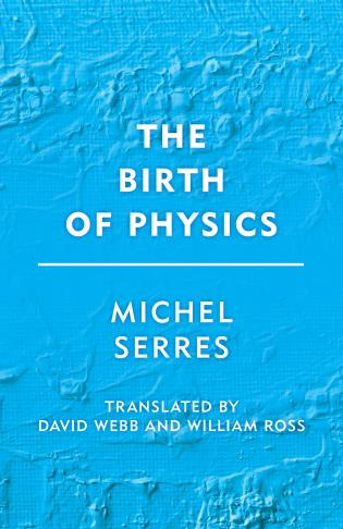 Cover image for the book The Birth of Physics