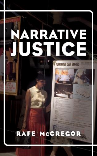 Cover image for the book Narrative Justice