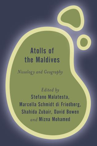Cover image for the book Atolls of the Maldives: Nissology and Geography