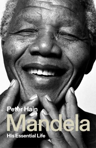 Cover image for the book Mandela: His Essential Life