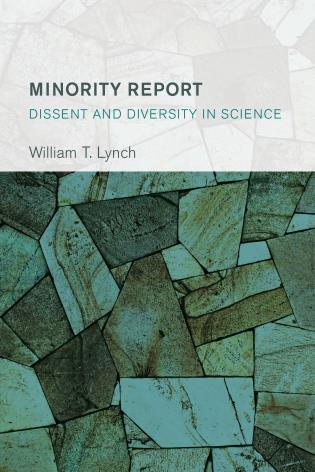 Book cover for William Lynch's new book