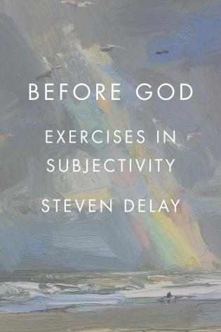 Cover image for the book Before God: Exercises in Subjectivity