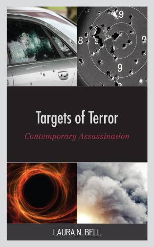 Cover image for the book Targets of Terror: Contemporary Assassination