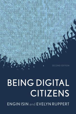 Cover image for the book Being Digital Citizens, Second Edition