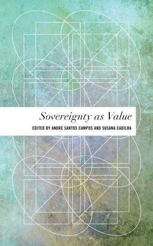 Cover image for the book Sovereignty as Value