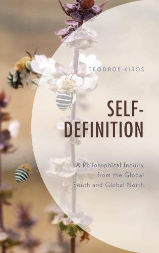 Cover image for the book Self Definition: A Philosophical Inquiry from the Global South and Global North