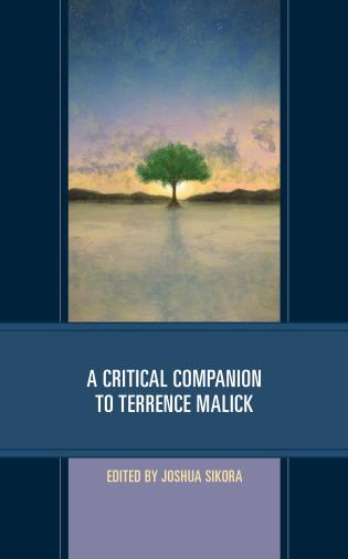 Cover image for the book A Critical Companion to Terrence Malick