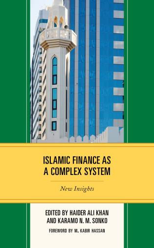 Cover image for the book Islamic Finance as a Complex System: New Insights