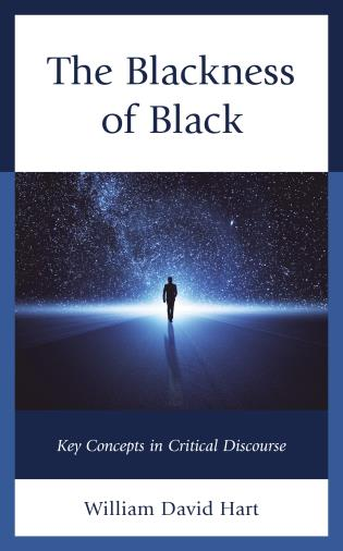 Cover image for the book The Blackness of Black: Key Concepts in Critical Discourse