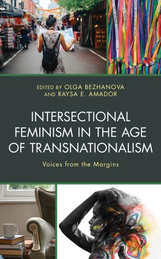 Cover image for the book Intersectional Feminism in the Age of Transnationalism: Voices from the Margins
