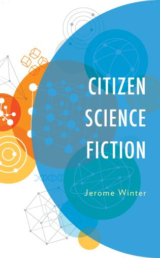 Cover image for the book Citizen Science Fiction