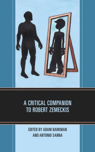 Cover image for the book A Critical Companion to Robert Zemeckis