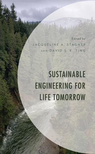 Cover image for the book Sustainable Engineering for Life Tomorrow