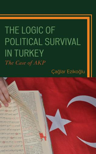 Cover image for the book The Logic of Political Survival in Turkey: The Case of AKP