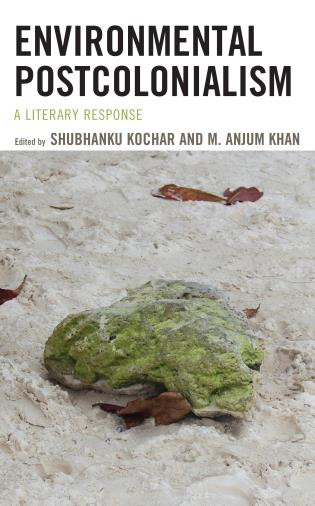 Cover image for the book Environmental Postcolonialism: A Literary Response