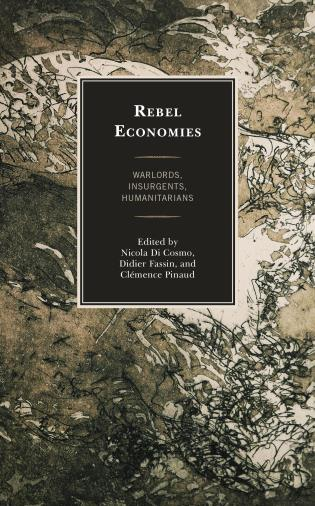 Cover image for the book Rebel Economies: Warlords, Insurgents, Humanitarians