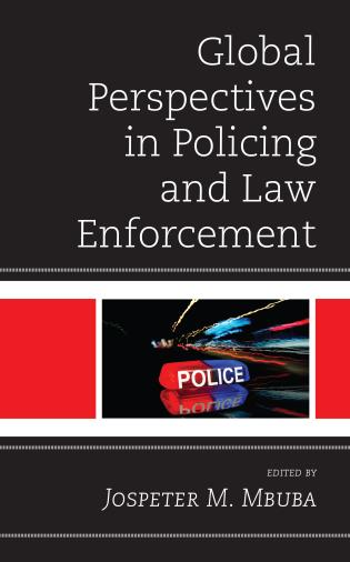 Cover image for the book Global Perspectives in Policing and Law Enforcement