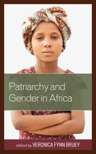 Cover image for the book Patriarchy and Gender in Africa