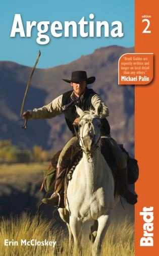 Cover image for the book Argentina, Second Edition