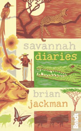Cover image for the book Savannah Diaries, First Edition
