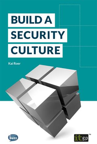 Cover image for the book Build A Security Culture