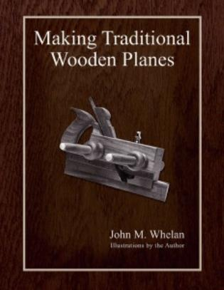 Cover image for the book Making Traditional Wooden Planes