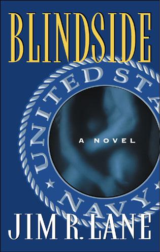 Cover image for the book Blindside: A Novel