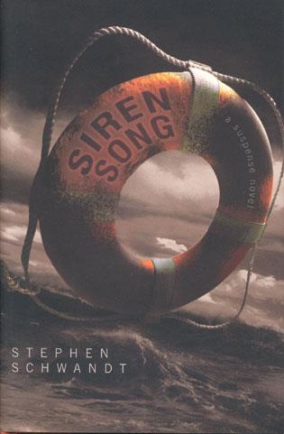 Cover image for the book Siren Song: A Suspense Novel