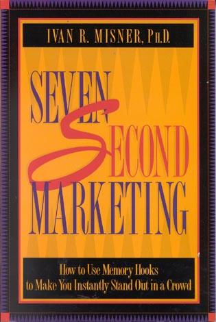 7 Second Marketing