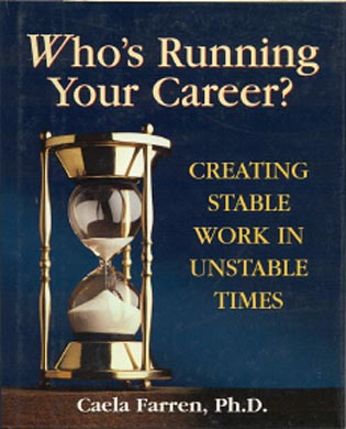Who's Running Your Career?