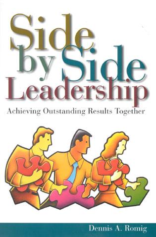 Side by Side Leadership