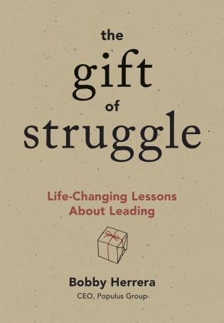 The Gift of Struggle