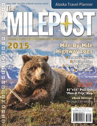 Milepost 2015