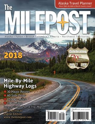 The MILEPOST 2018