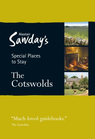 Cover image for the book Special Places to Stay: The Cotswolds, First Edition