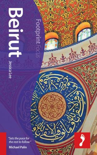 Cover image for the book Beirut Focus Guide, Second Edition