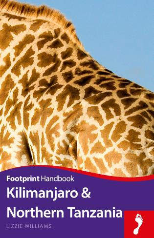 Cover image for the book Kilimanjaro & Northern Tanzania Handbook, 2nd Edition