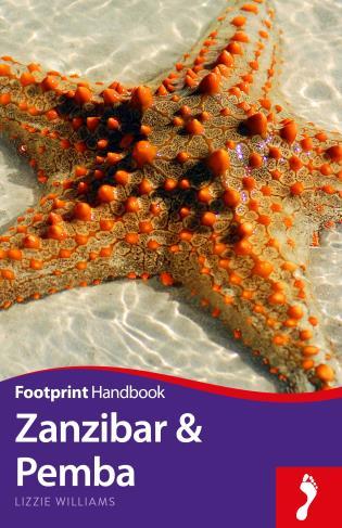 Cover image for the book Zanzibar & Pemba Handbook, 2nd Edition