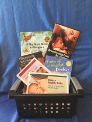 New Parent Reading Bundle