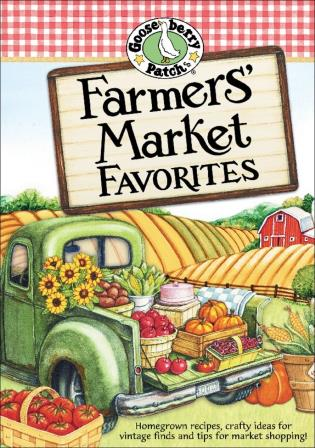 Cover image for the book Farmers' Market Favorites