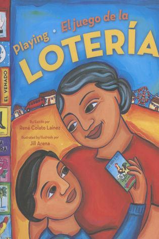 Playing Loteria /El juego de la loteria (Bilingual)