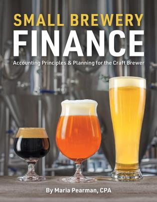 Small Brewery Finance