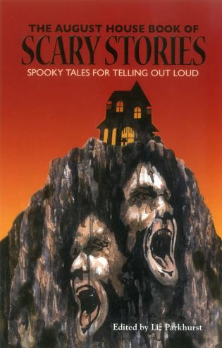 The August House Book of Scary Stories
