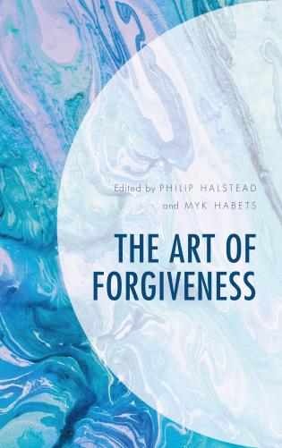 Cover image for the book The Art of Forgiveness