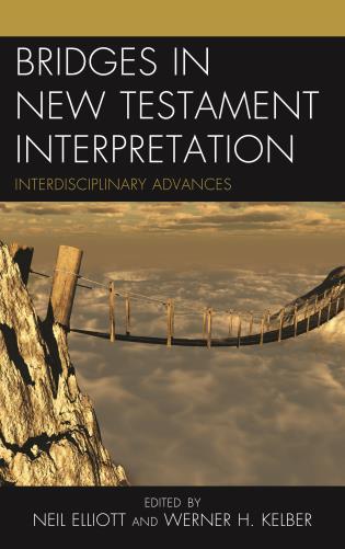 Cover image for the book Bridges in New Testament Interpretation: Interdisciplinary Advances