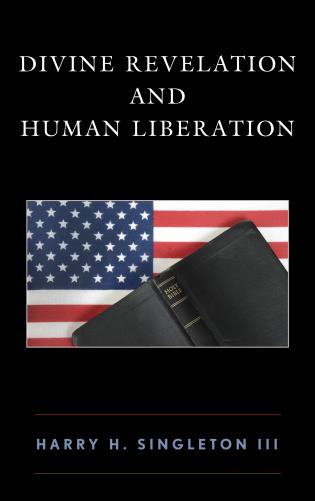 Cover image for the book Divine Revelation and Human Liberation