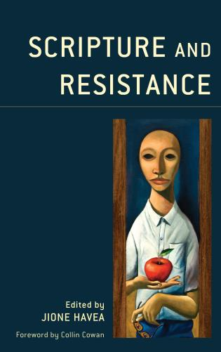 Cover image for the book Scripture and Resistance